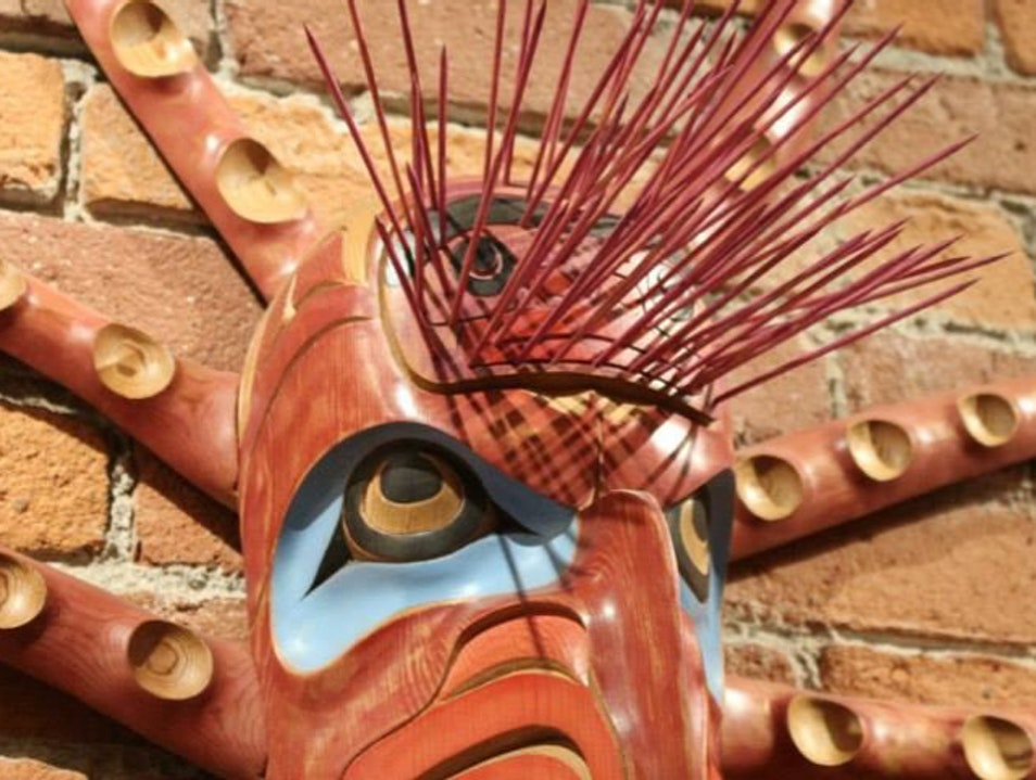 Authentic First Nations