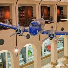 SFO Aviation Library and Museum