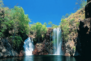 The Northern Territory's Best Swimming Holes