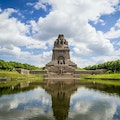 Monument to the Battle of the Nations   Germany