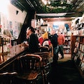 Spotty Dog Books & Ale Hudson New York United States