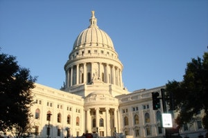 Wisconsin State Capitol Tour