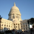 Wisconsin State Capitol Tour Madison Wisconsin United States