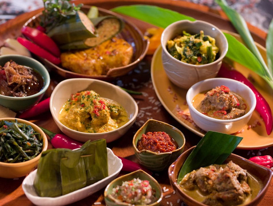 The Secrets of Balinese Cooking, Revealed Kuta  Indonesia