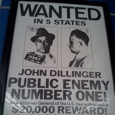 Dillingers Drive-In Inc