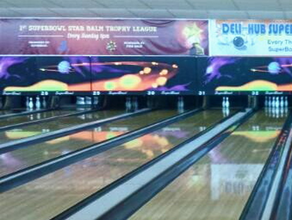 Score at SAFRA Bowl Singapore  Singapore