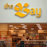 The Bay, Woodbine Centre