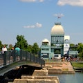 Terrasses Bonsecours Montreal  Canada