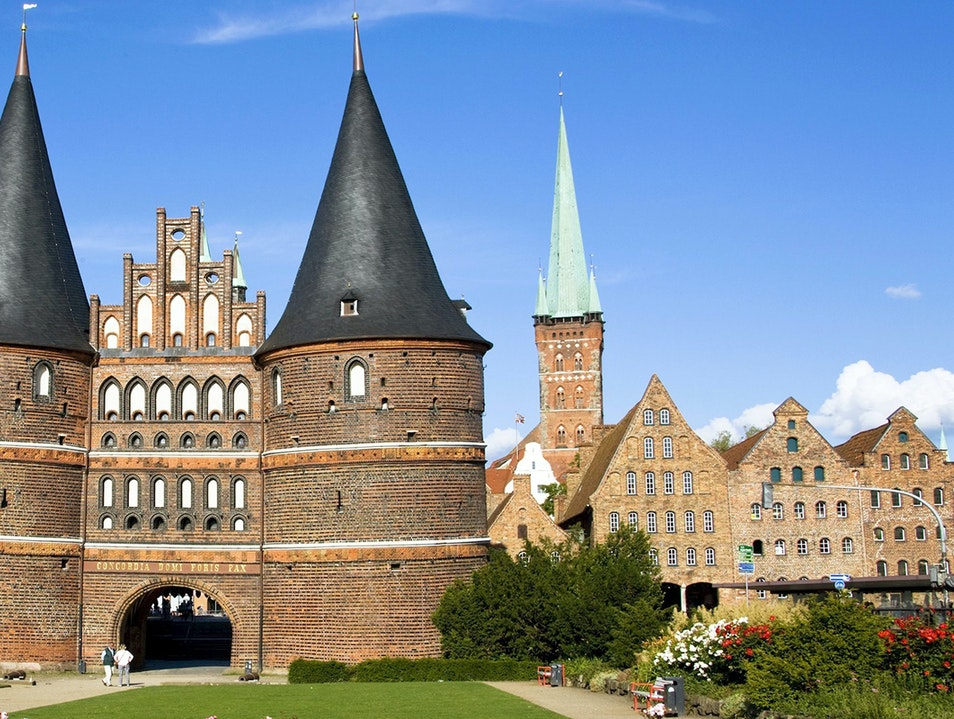 Lübeck Lübeck  Germany