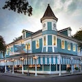 Commander's Palace New Orleans Louisiana United States