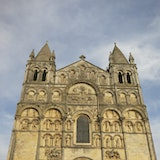 Angoulême Cathedral