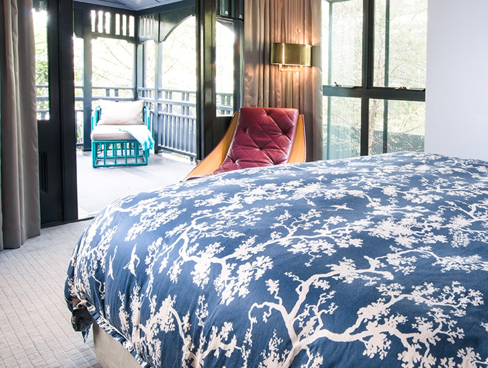 Boutique Queensland Luxury at Spicers Balfour