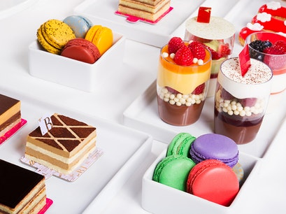 Bottega Louie Los Angeles California United States