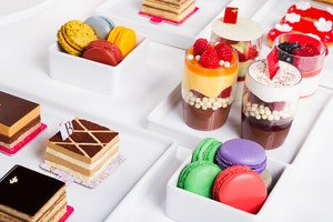 The Best Sweets and Desserts in L.A.