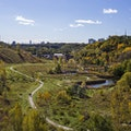 Evergreen Brick Works Toronto  Canada