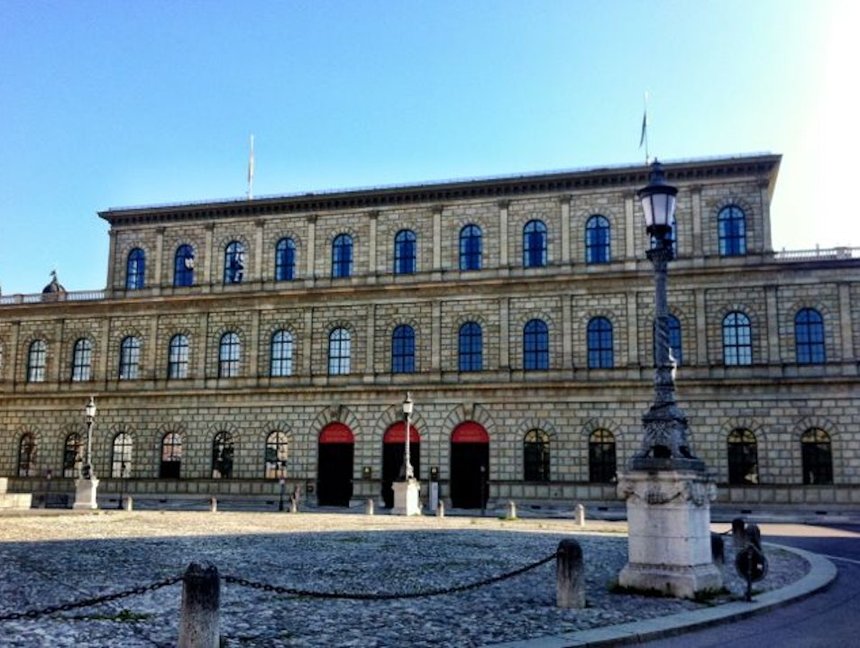 Munich Residenz:  See How Bavarian Royalty Lived