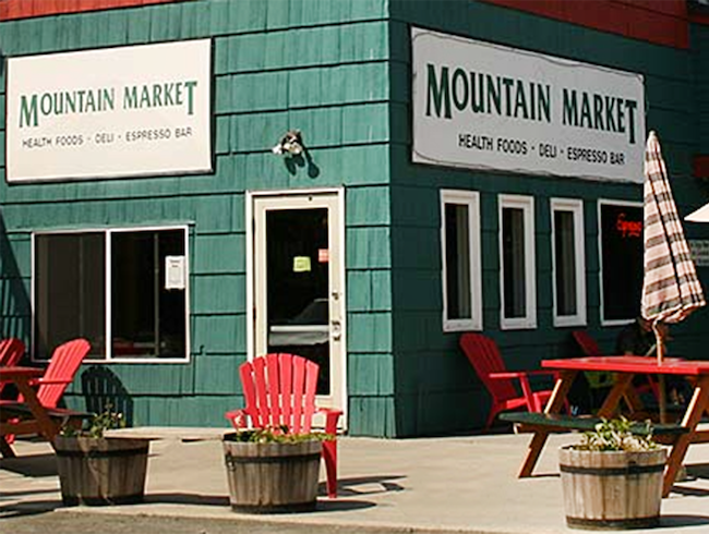 Mountain Market