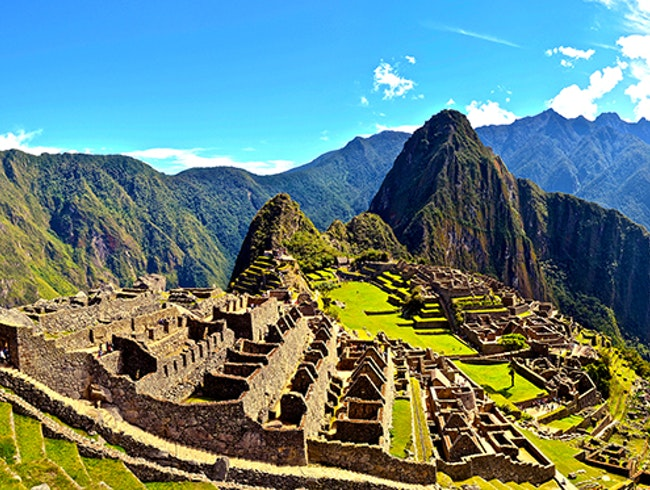 13-DAY ANDEAN HIGHLIGHTS–THE BEST OF PERU AND BOLIVIA