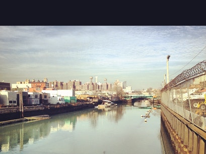 Gowanus Brooklyn New York United States