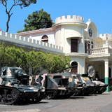 El Zapote Military Museum and Barracks