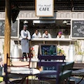 Tin Roof Cafe Nairobi  Kenya