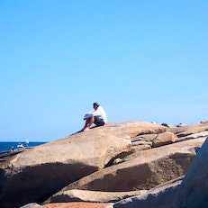 Halibut Point State Park