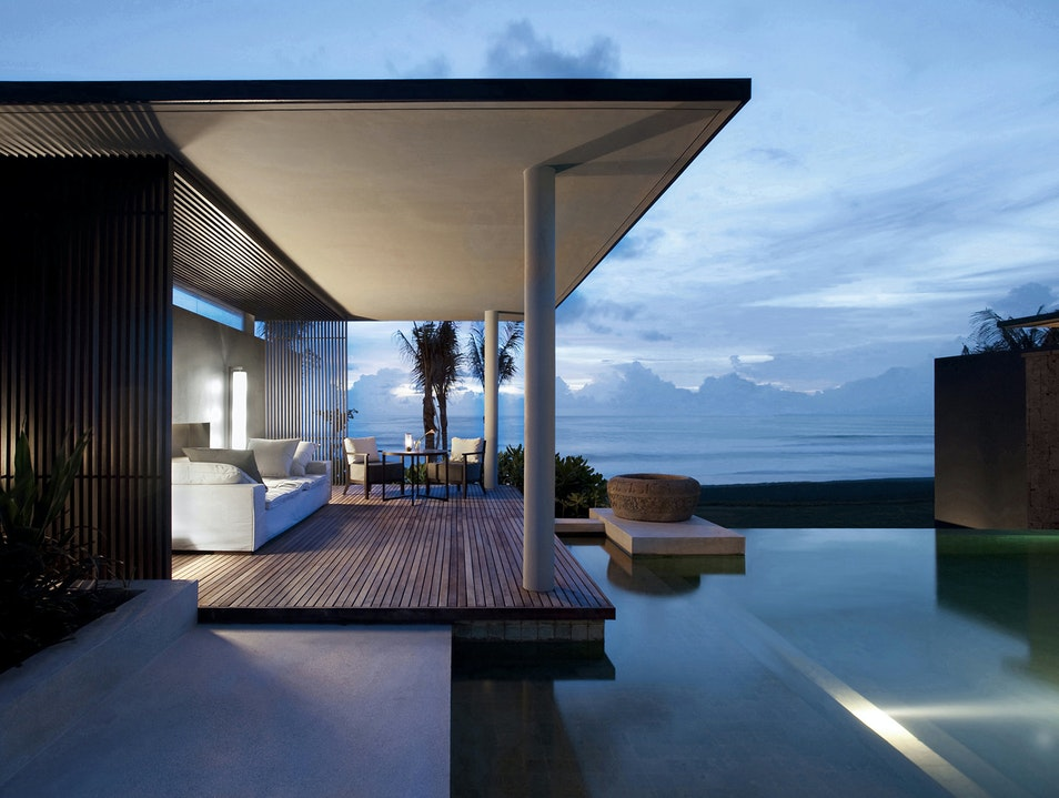 Luxury Villas in Bali   Indonesia