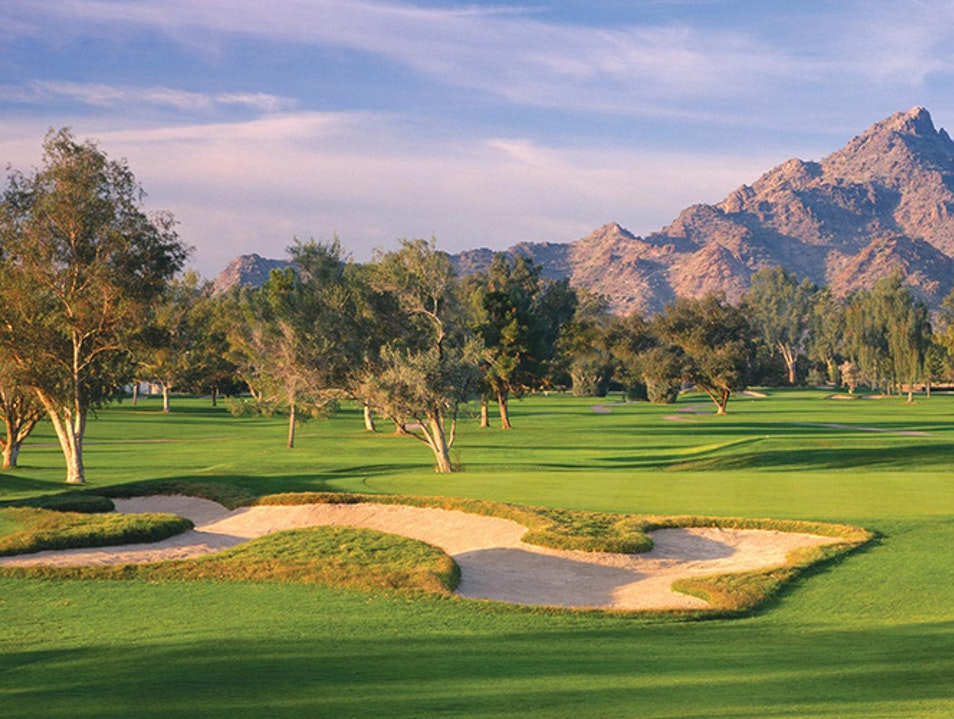 Arizona Biltmore, A Waldorf Astoria Resort  Arizona United States