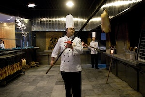 Best Places to Eat in Beijing