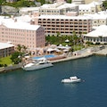 Hamilton Princess & Beach Club Pembroke  Bermuda