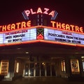Plaza Theatre Atlanta Georgia United States