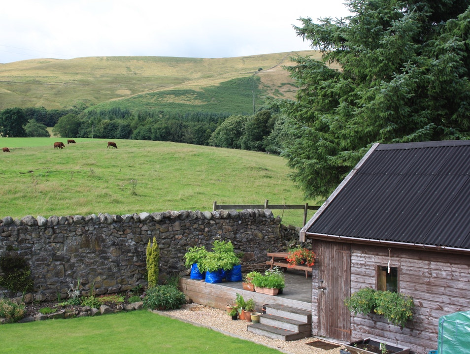 First class B&B in Muckhart, Clackmannanshire Muckhart  United Kingdom