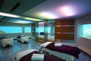 Lime Spa at Per Aquum Huvafen Fushi Resort