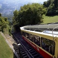 Incline Railway Chattanooga Tennessee United States