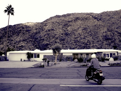 Scoot Palm Springs Palm Springs California United States