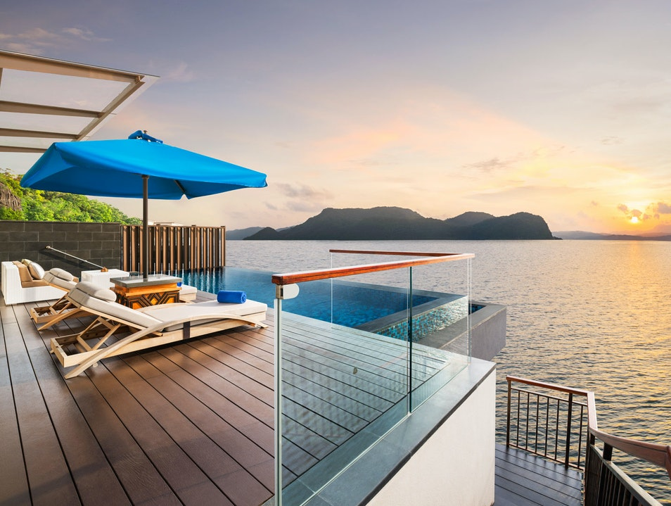 Ready for Your Overwater Villa in a Malaysian Archipelago?
