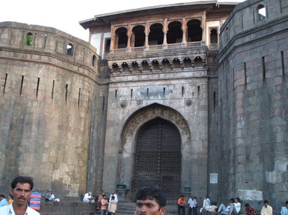 Shaniwar Wada Fort Pune  India