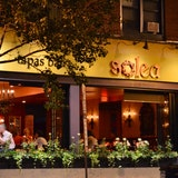 Solea Restaurant & Tapas Bar