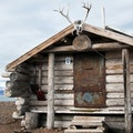 Mushamna Cabin Svalbard  Svalbard and Jan Mayen