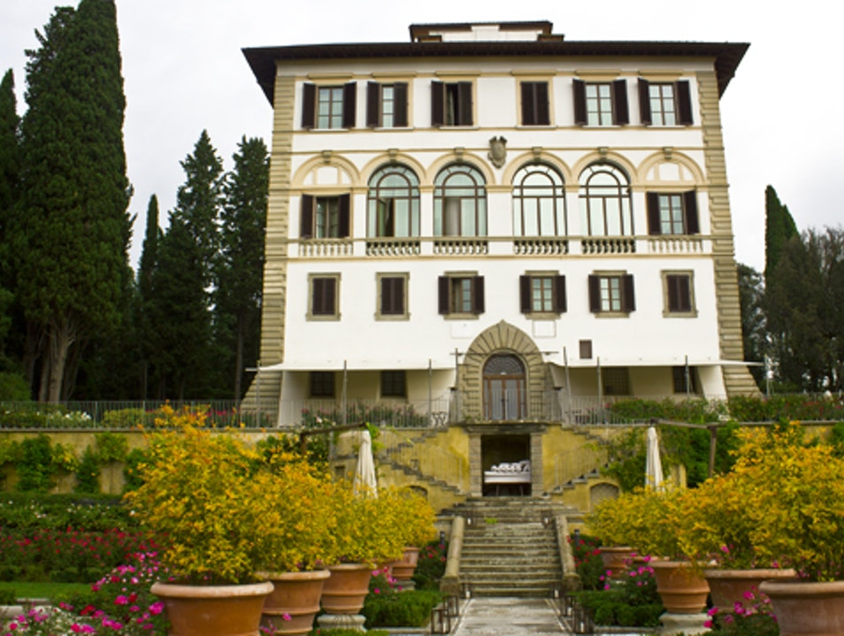 Experience the real luxury in Florence