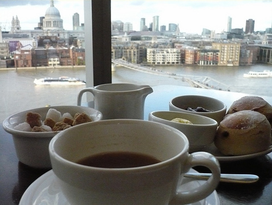 A Very High Tea London  United Kingdom