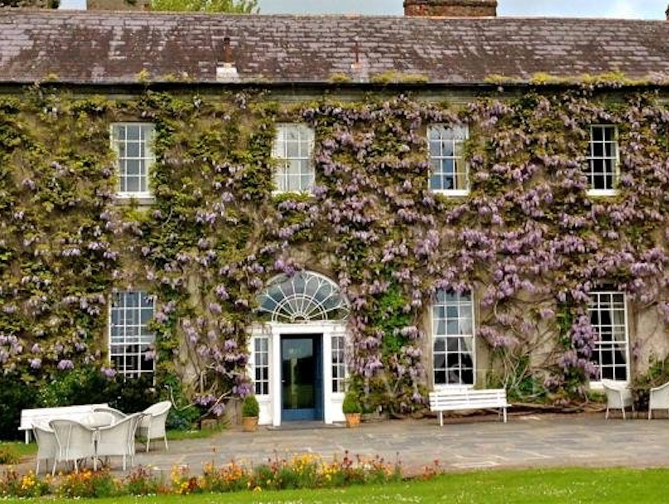 Ballymaloe Country House Hotel