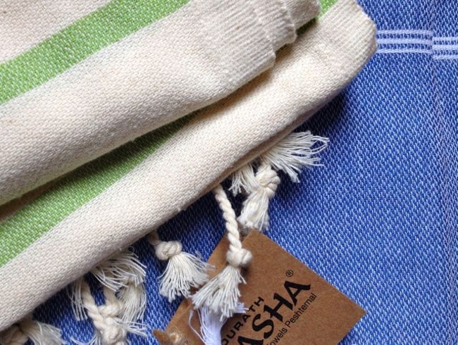 Pestemals - Turkish towels