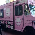 Simply Mochi Food Truck San Francisco California United States