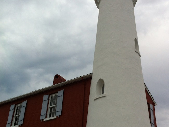 An Enlightening Lighthouse