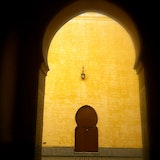 Moulay Ismail's Tomb