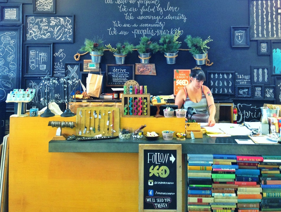 Sustainable Shopping in Costa Mesa