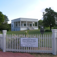 Sebastopol House Historic Site