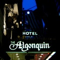 The Algonquin Hotel New York New York United States