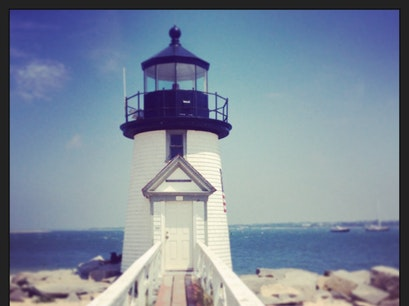 Brant Point Nantucket Massachusetts United States